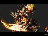 变态传奇战士如何快速学会龙影剑法